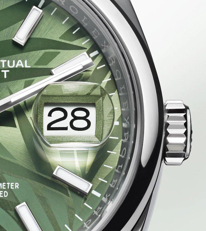 Rolex Datejust 36 126200 Detalle