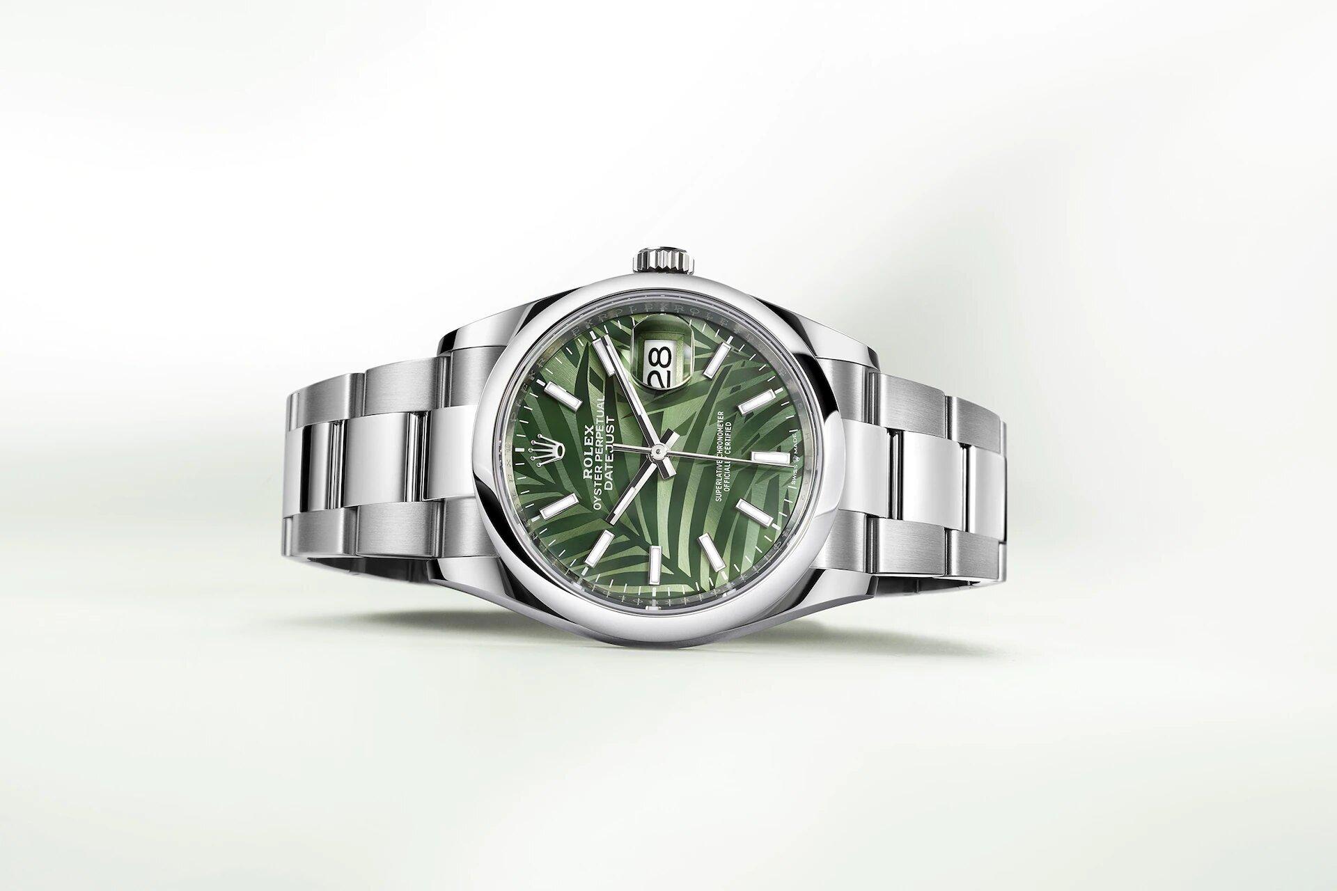 Rolex Datejust 36 126200