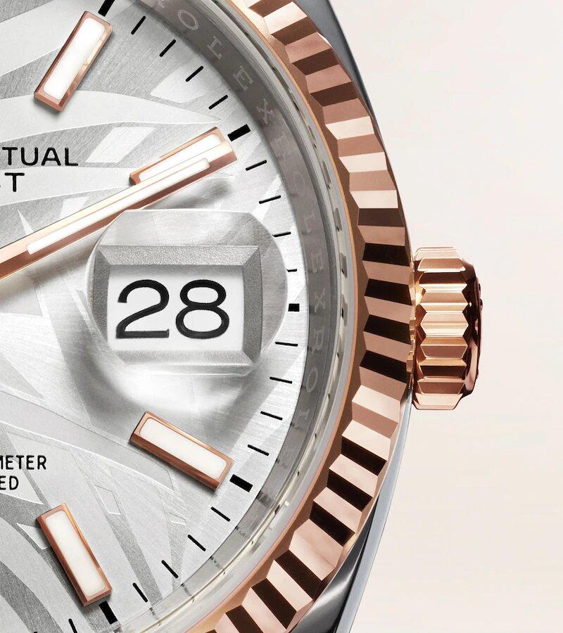 Rolex Datejust 36 126231 Detalle
