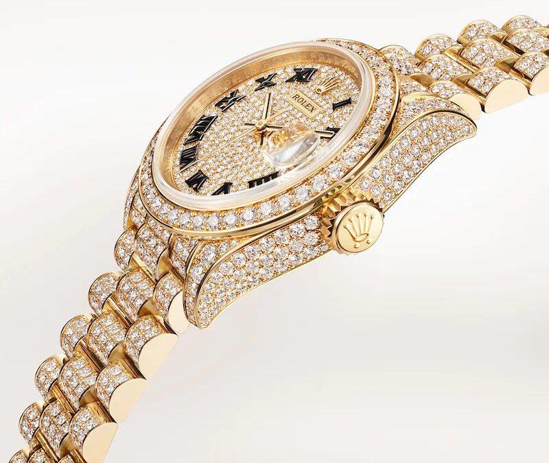 Rolex Lady-Datejust 279458RBR y 279459RBR