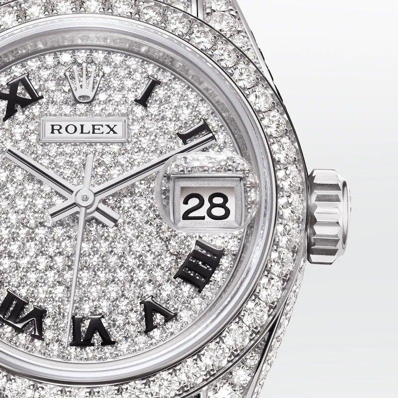 Rolex Lady-Datejust 279459 Detalle