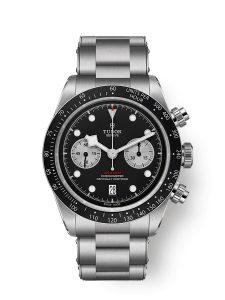 Tudor Black Bay Chrono M79360N-0001 Frontal
