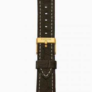 Tudor Black Bay Fifty-Eight 18K M79018V-0001 Correa y cierre
