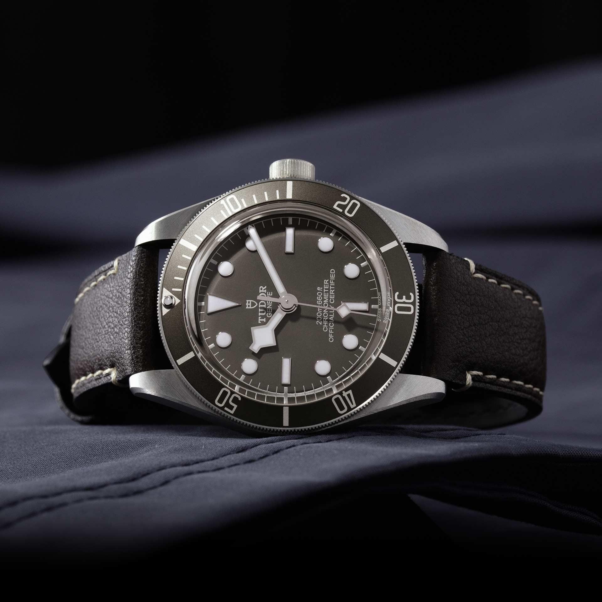 Tudor Black Bay Fifty-Eight 925 M79010SG-0001 Lifestyle