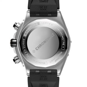Breitling Super Chronomat 44 Four-Year Calendar I19320251B1S1 Trasera