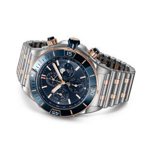 Breitling Super Chronomat 44 Four-Year Calendar U19320161C1U1