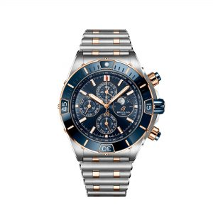 Breitling Super Chronomat 44 Four-Year Calendar U19320161C1U1 Frontal