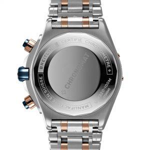 Breitling Super Chronomat 44 Four-Year Calendar U19320161C1U1 Trasera