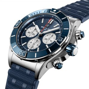Breitling Super Chronomat B01 44 AB0136161C1S1 Esfera