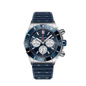 Breitling Super Chronomat B01 44 AB0136161C1S1 Frontal