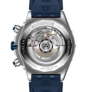 Breitling Super Chronomat B01 44 AB0136161C1S1 Trasera