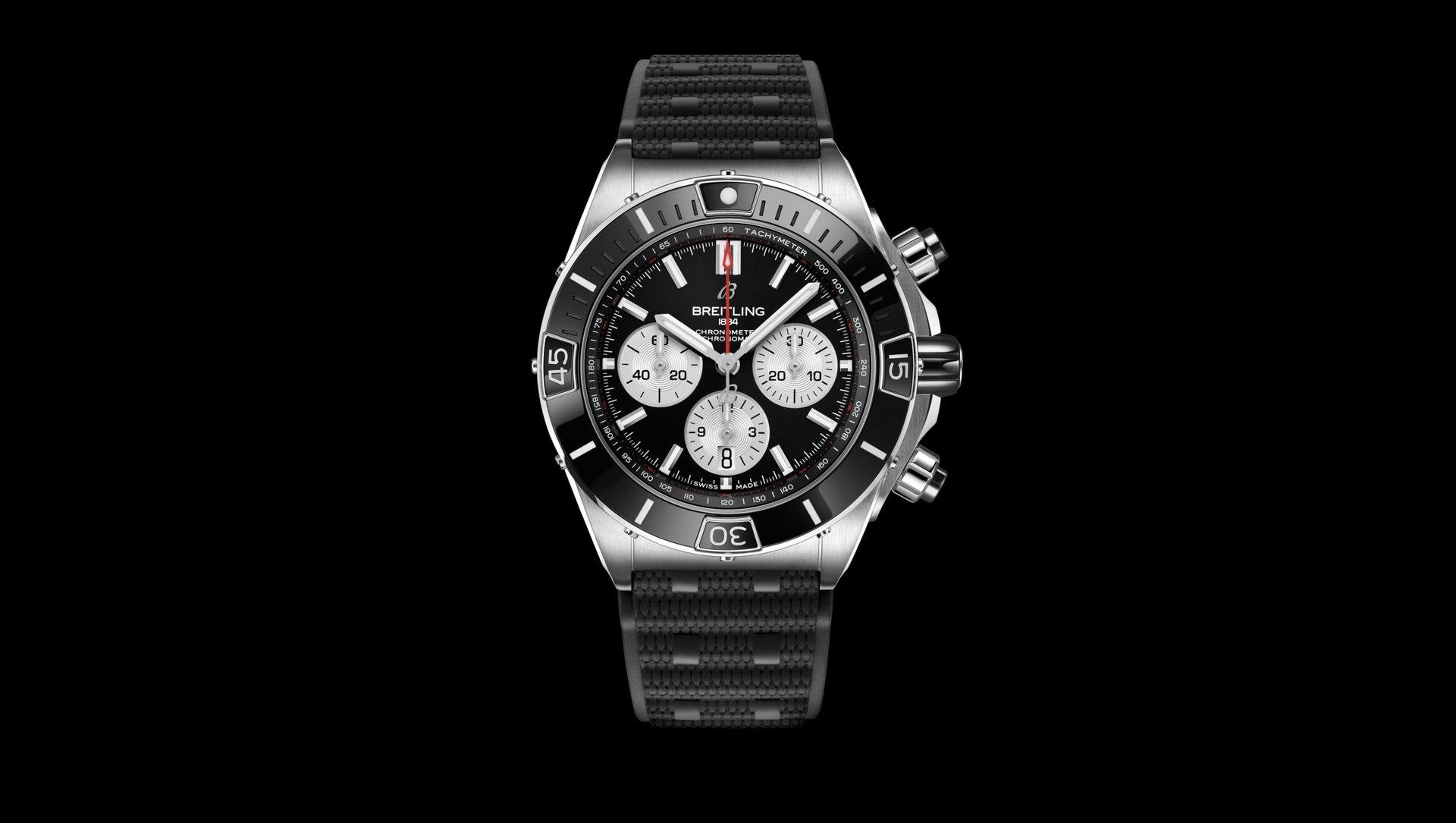 Breitling Super Chronomat B01 44 AB0136251B1S1