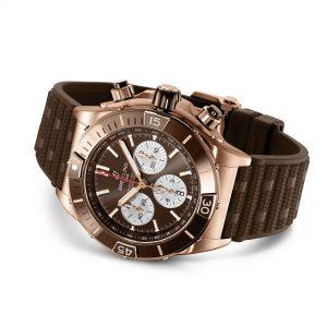 Breitling Super Chronomat B01 44 RB0136E31Q1S1