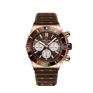 Breitling Super Chronomat B01 44 RB0136E31Q1S1 Frontal