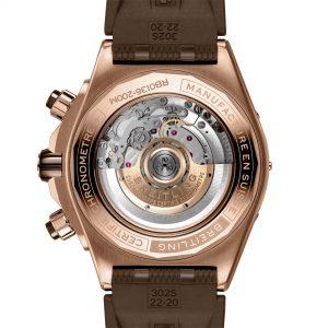 Breitling Super Chronomat B01 44 RB0136E31Q1S1 Trasera