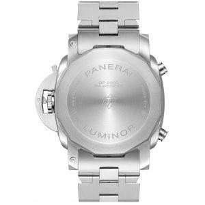 Panerai Luminor Chrono PAM01110 Trasera