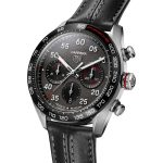 TAG Heuer Carrera Porsche Chronograph Special Edition CBN2A1F.FC6492 Esfera