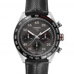 TAG Heuer Carrera Porsche Chronograph Special Edition CBN2A1F.FC6492 Frontal