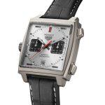 TAG Heuer Monaco Titan Special Edition CAW218B.FC6496 Esfera