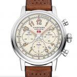 Chopard Mille Miglia Classic Chronograph Raticosa 168589-3033 Frontal