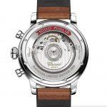 Chopard Mille Miglia Classic Chronograph Raticosa 168589-3034 Detalle trasera