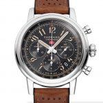 Chopard Mille Miglia Classic Chronograph Raticosa 168589-3034 Frontal