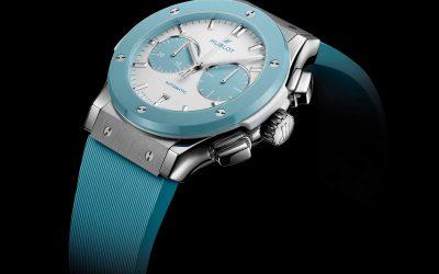 Hublot Classic Fusion Chronograph Boutiques Mediterráneo