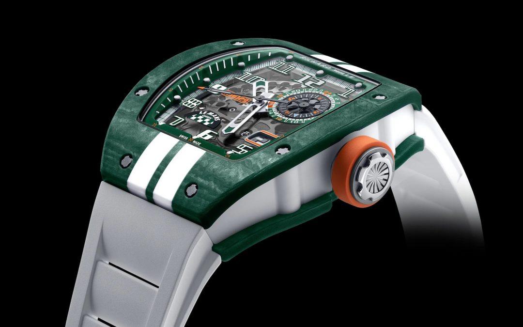 Richard Mille RM 029 Automatic Le Mans Classic