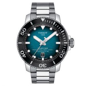 Tissot Seastar 2000 Professional T120.607.11.041.00 Frontal