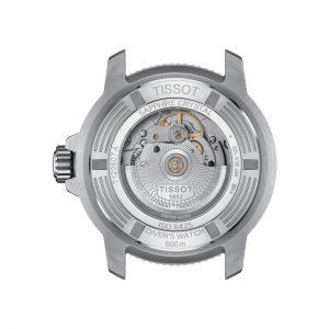 Tissot Seastar 2000 Professional T120.607.11.041.00 Trasera