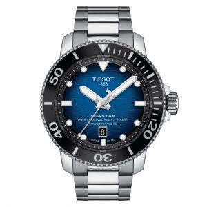 Tissot Seastar 2000 Professional T120.607.11.041.01 Frontal