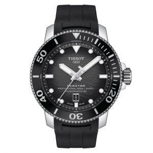 Tissot Seastar 2000 Professional T120.607.17.441.00 Frontal