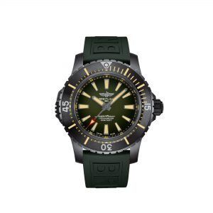 Breitling Superocean Automatic 48 Boutique Edition V17369241L1S2 Frontal