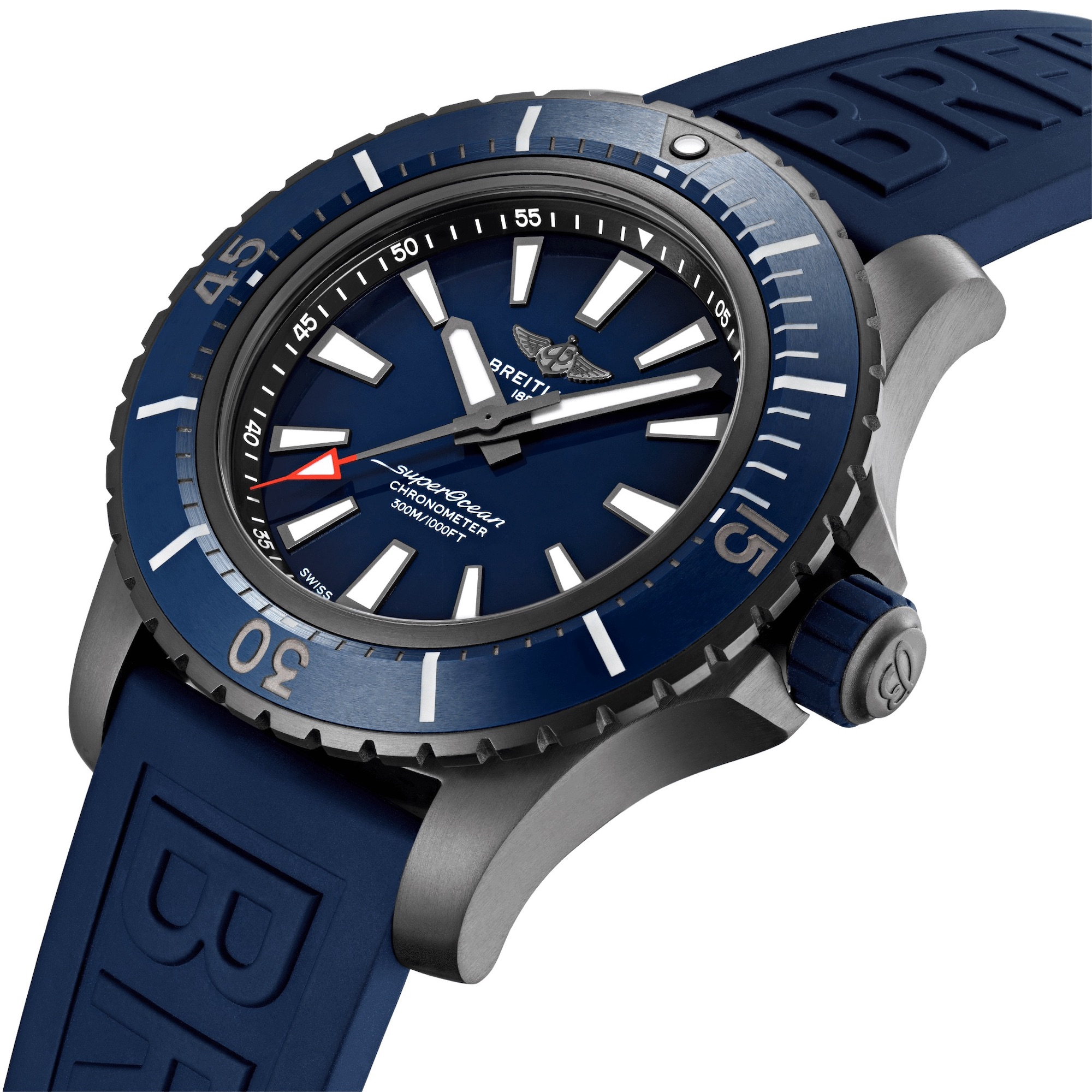 Breitling Superocean Automatic 48 V17369161C1S1 Esfera