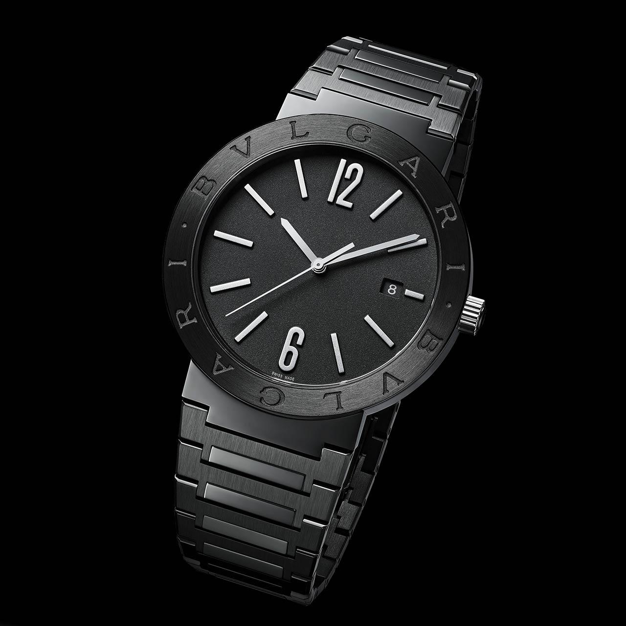 Bulgari Bulgari Black 103540 Frontal