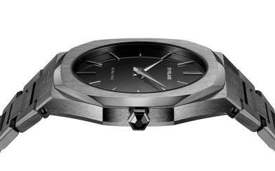Relojes Ultrafinos