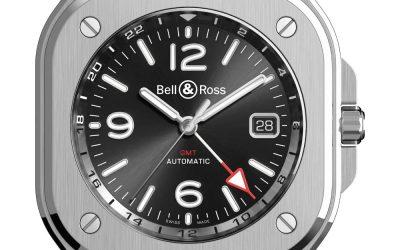 Bell & Ross BR 05 GMT