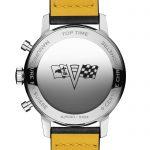 Breitling Top Time Chevrolet Corvette A25310241K1X1 Trasera