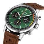 Breitling Top Time Ford Mustang A253101A1L1X1 Esfera