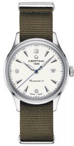 Certina DS-1 Powermatic 80 C038.407.18.037.00 Frontal