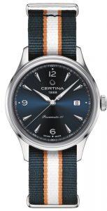 Certina DS-1 Powermatic 80 C038.407.18.047.00 Frontal