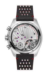 Omega Speedmaster Chronoscope 329.32.43.51.02.001 Trasera