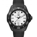 TAG Heuer Aquaracer Professional 300 Night Diver WBP201D.FT6197 Frontal