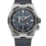 Vacheron Constantin Overseas Dual Time Everest 7910V:000T-B922 Frontal