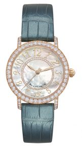 Blancpain Ladybird Colors 3660 2954 H55A Frontal