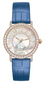 Blancpain Ladybird Colors 3660 2954 O55A Frontal