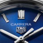 TAG Heuer Carrera 29 mm WBN2411.BA0621 Detalle esfera